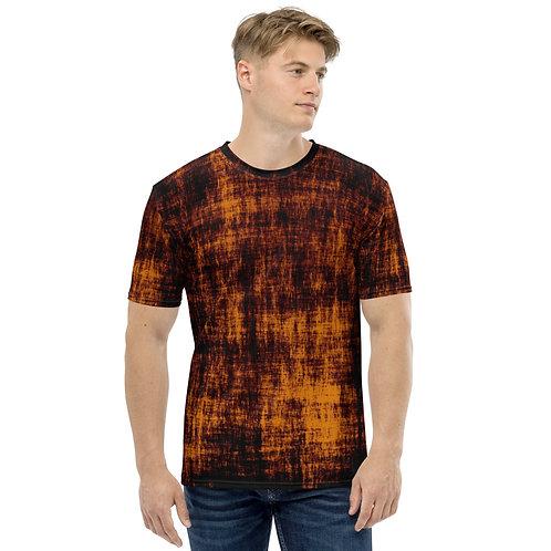 Men's Tie Dye Hip T-shirt