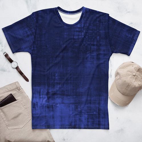 Men's Fashion Tie Dye T-shirt