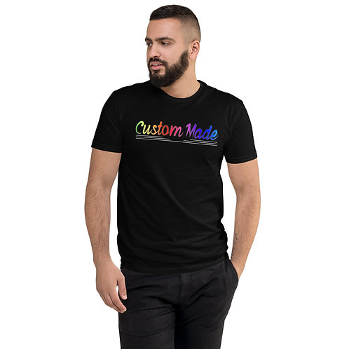 Custom Made Short Sleeve T-shirt