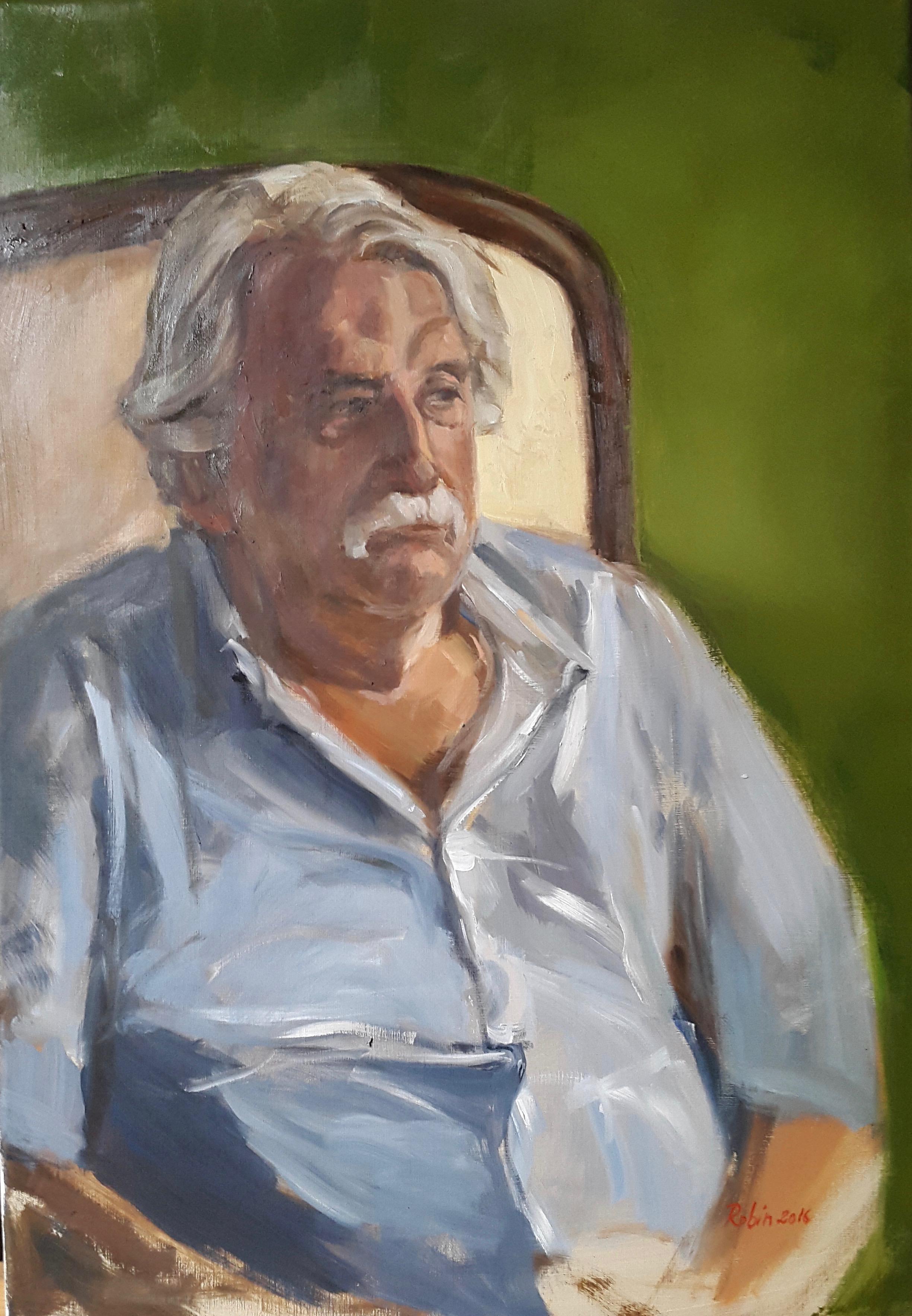 Francis M
