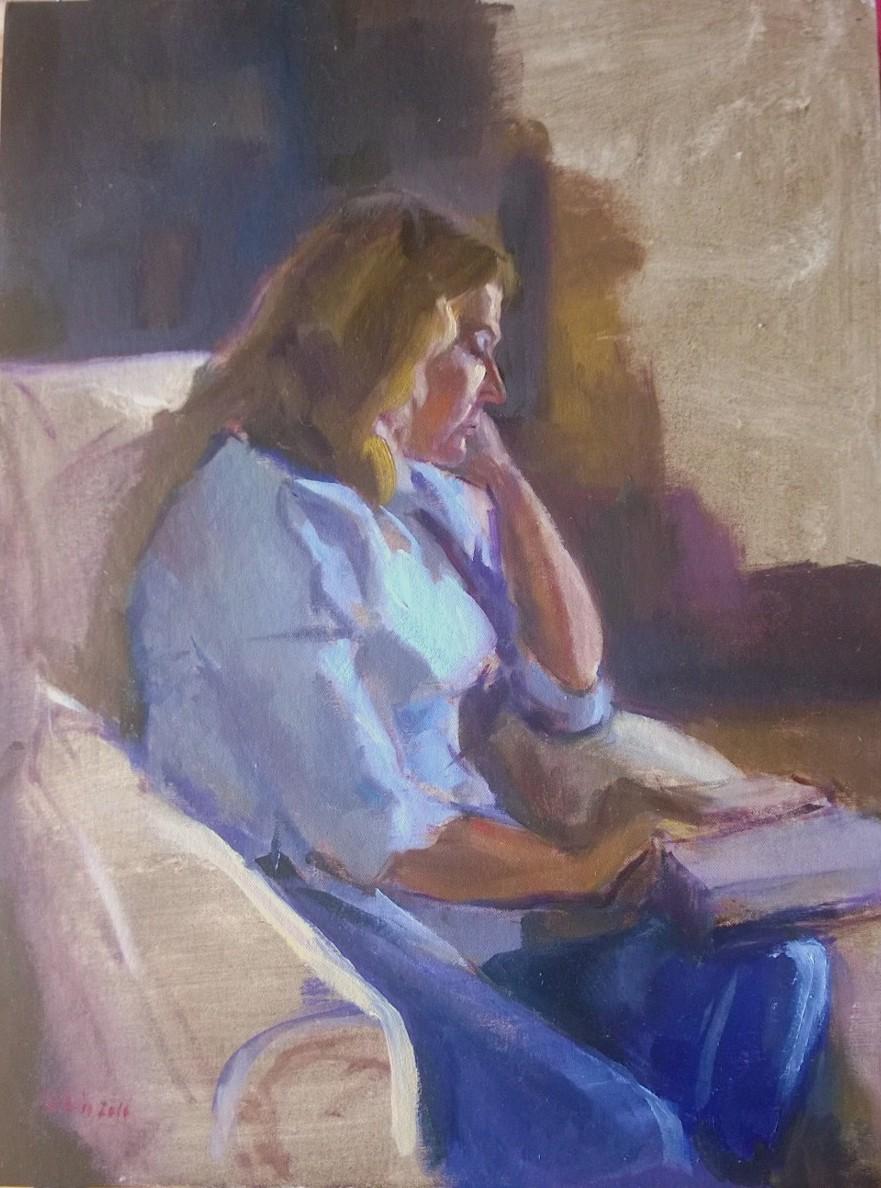 Gill reading