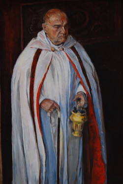 Mr le curé