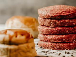 Круглий стіл у галузі виробництва м'яса та м'ясних продуктів