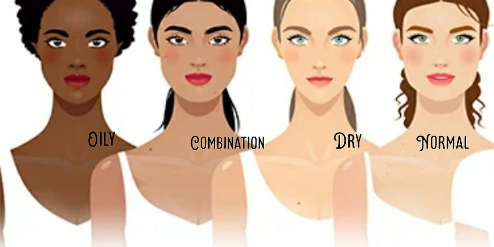 Learn how to do beauty!