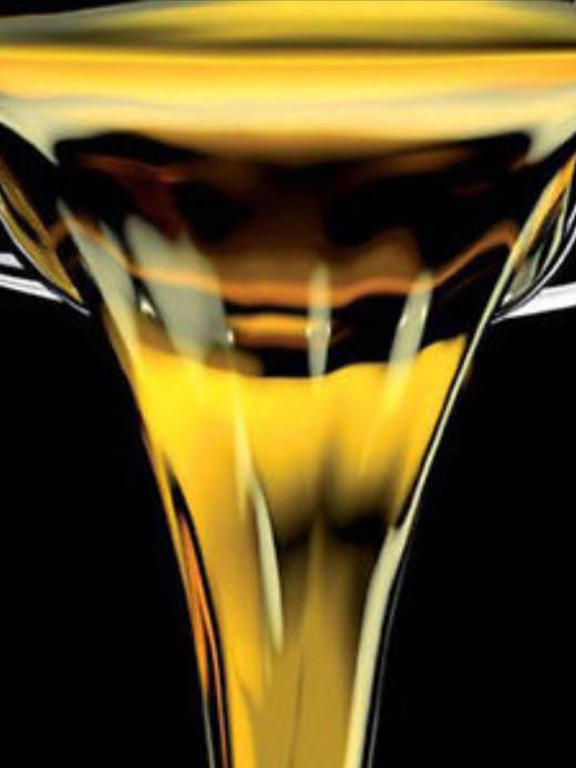 ShaSha London top 3 Oils..