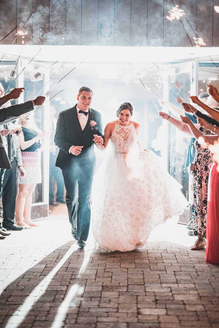 Coto Valley Wedding