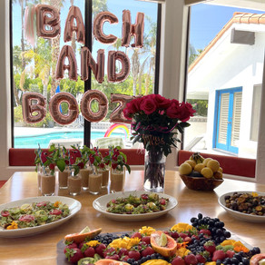 A Curated Bachelorette Experience