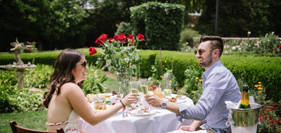 Surprise Garden Proposal