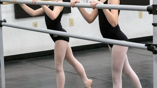 Young Dancers Summer Intensive