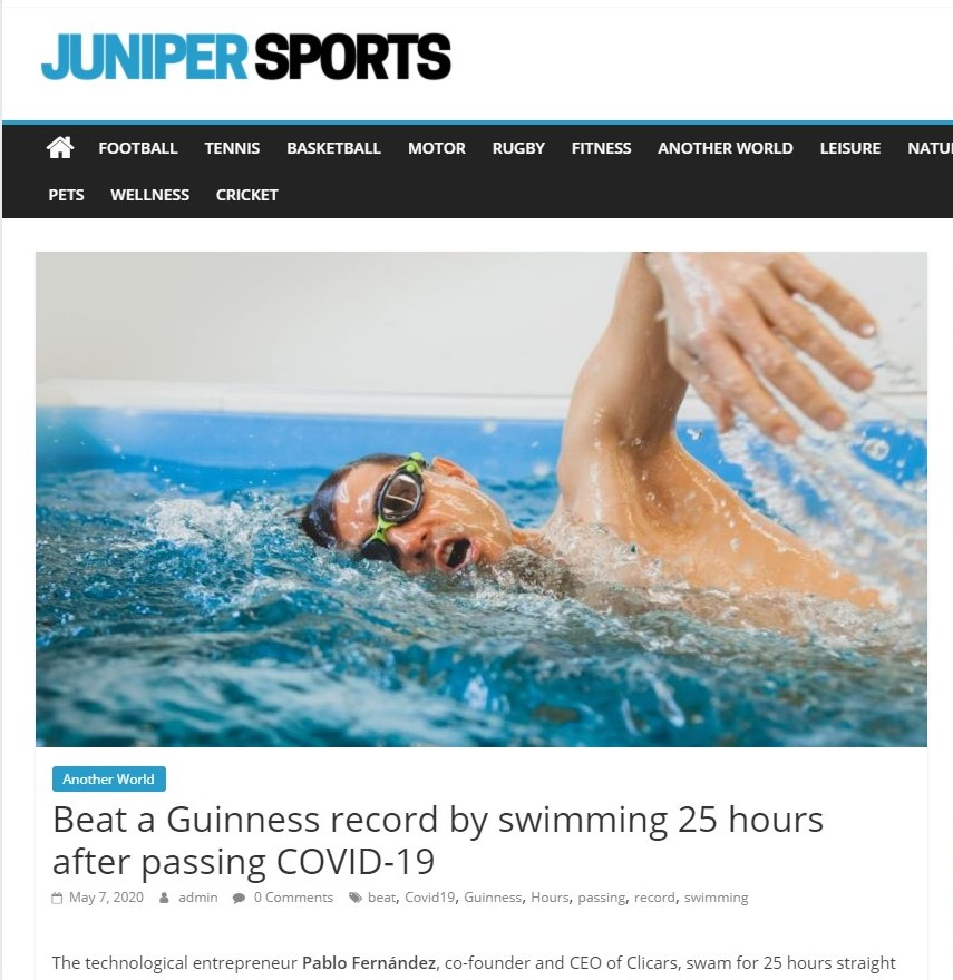 JuniperSports