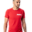 Thumbnail: Playera Training Roja