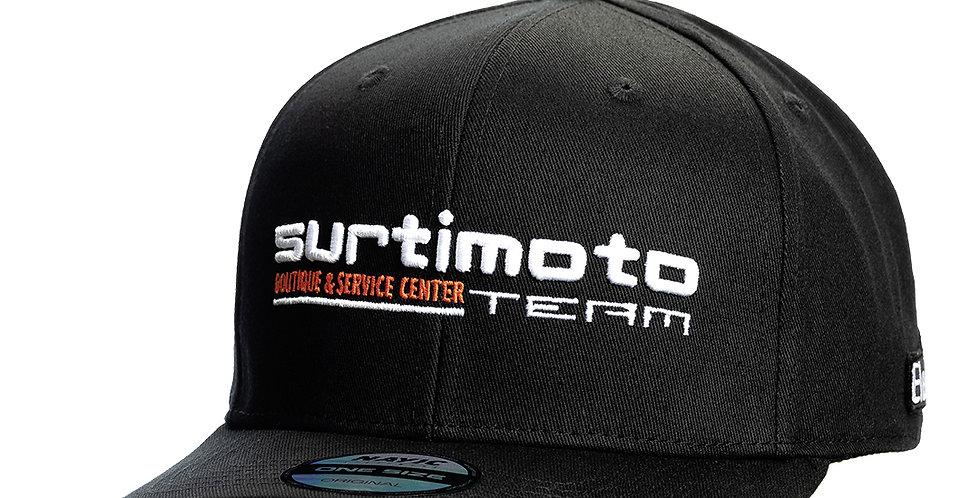 Gorra Oficial Surtimoto Team