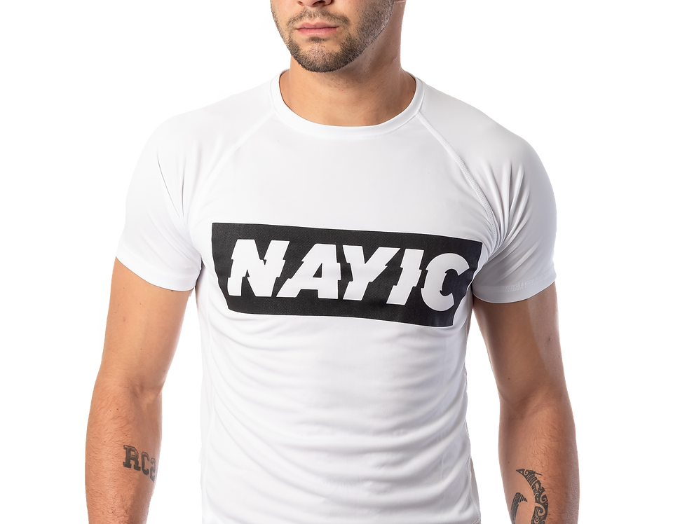 Playera nayic SW