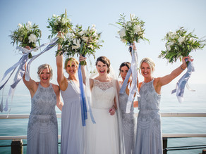 Bridesmaids & Everything You Need to Know