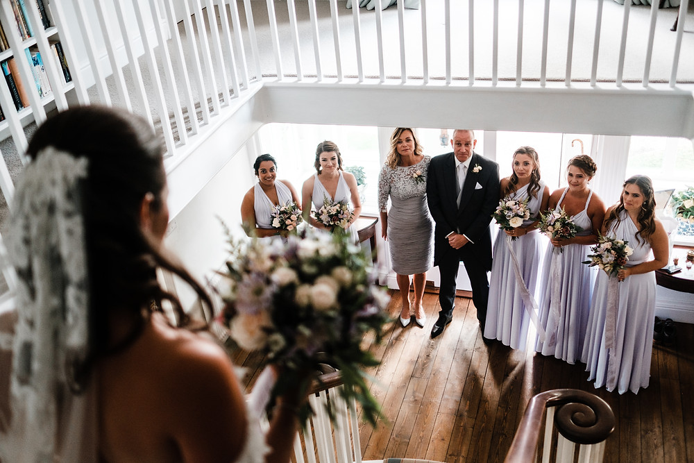 Bridal Party | Choosing your bridesmaids | Wedding Planning Tips