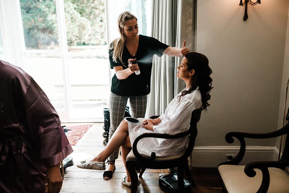 Surrey Bridal Hair and Makeup   Wedding Planners   Uk Wedding