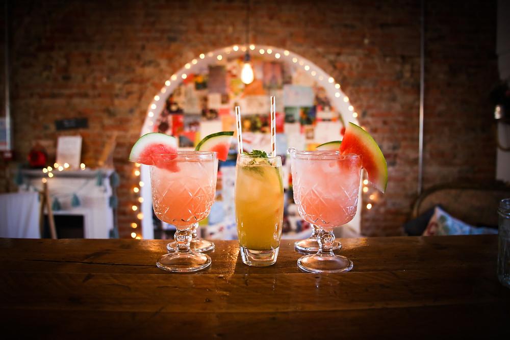 Mocktail | Private Party | Celebration