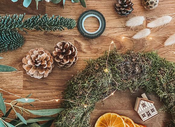 DIY Wreath Kit