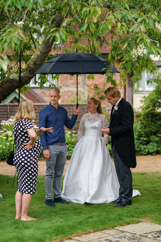 Wedding Planners Surrey | Luxury | Stylish