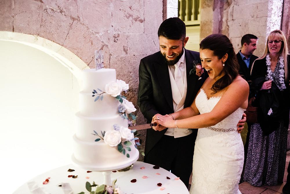 Wedding Cake | Hampshire Wedding planning | Uk