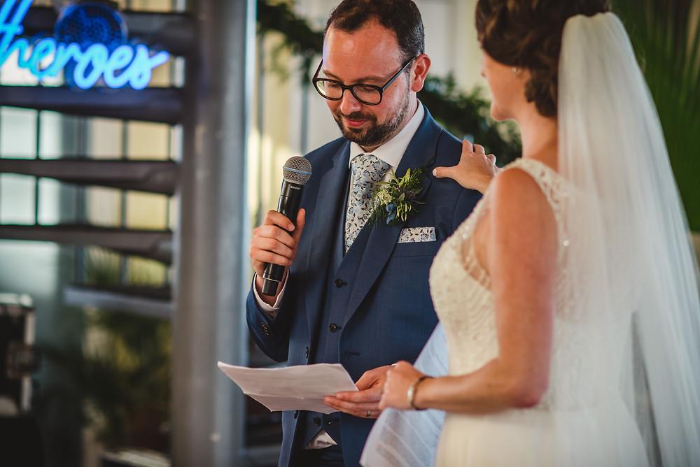 Grooms Speech | Wedding Planing | Wedding Blog