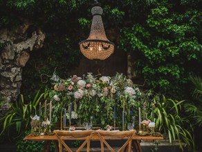 Wedding Table Designs