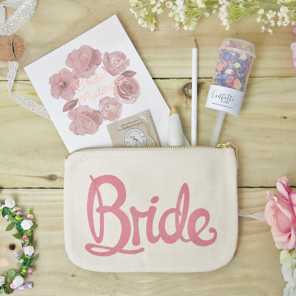 Bride to be | Hampshire Planner