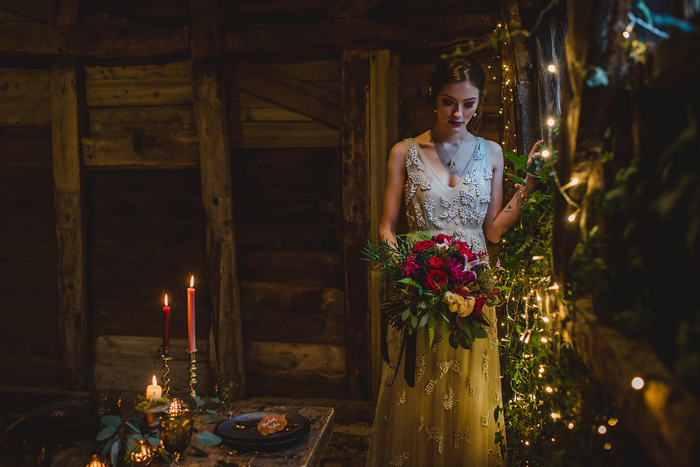 Wedding Moments | Countryside Wedding In The Uk