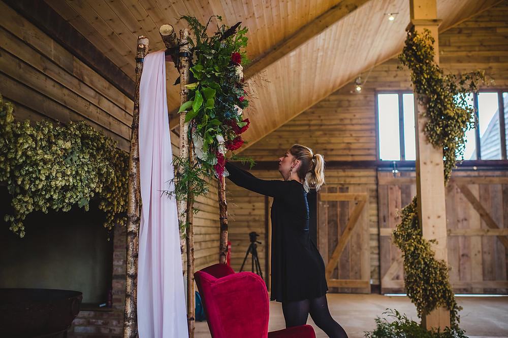 wedding planner, event planner, surrey, london, bluebird creative