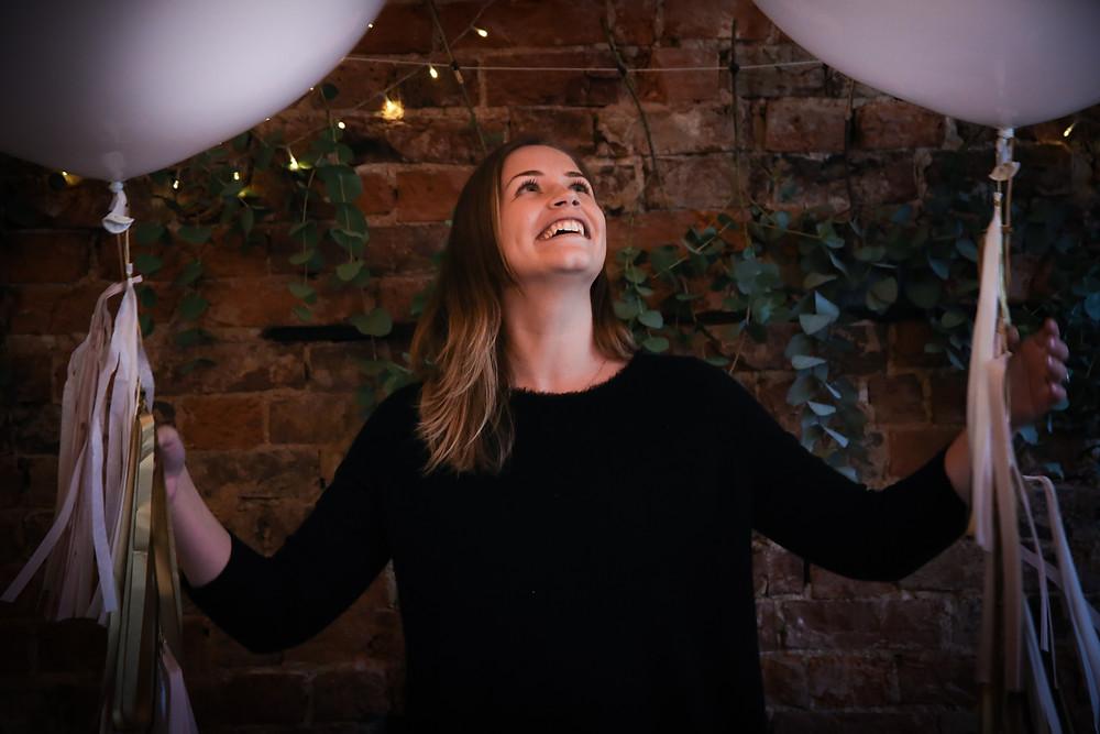 Happy Client | Real Event | Surrey