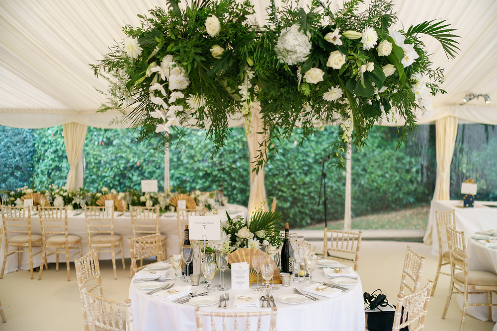 Hampshire Wedding | Uk | Surrey