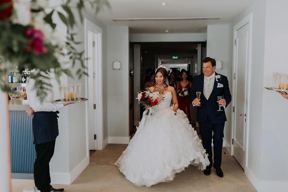UK Wedding Planner | Bluebird Creative