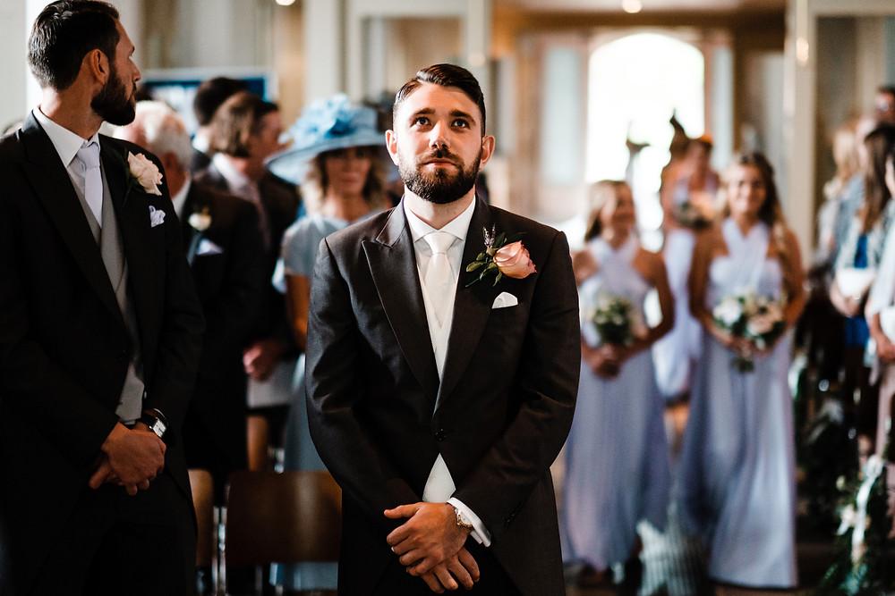 Farnham Wedding | Uk Wedding Planning | Stylish Wedding UK