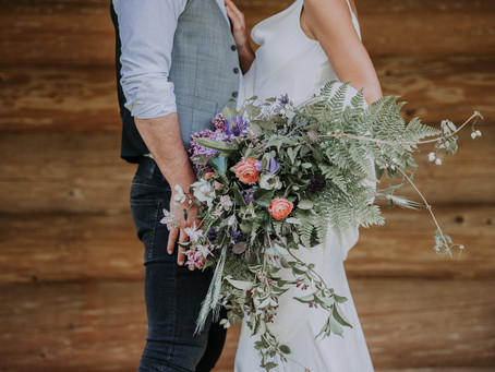 How to Create Your Wedding Design | Part 2