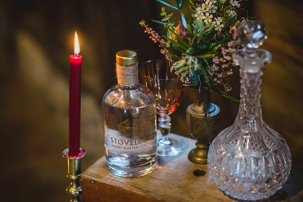 Gin Bar | Party Planning