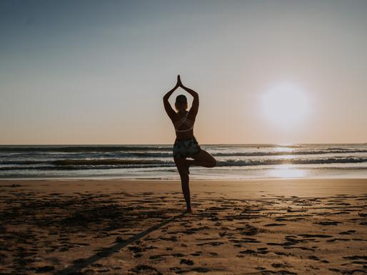 Why I became a Yoga Teacher