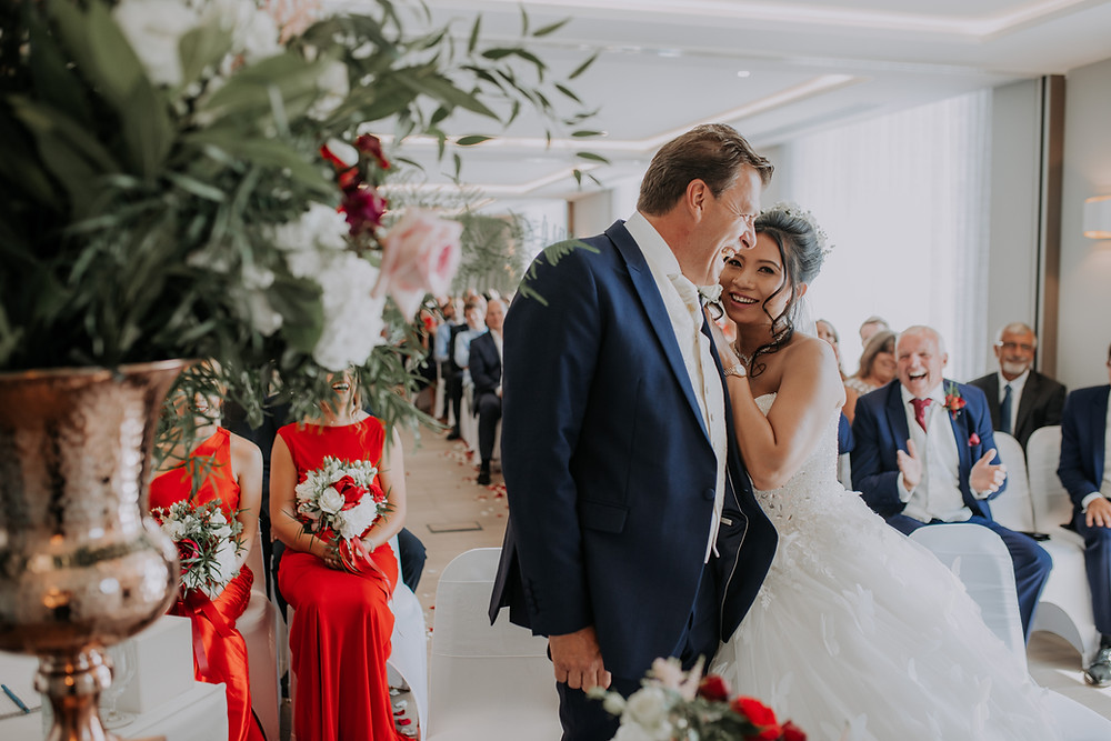 Harbour Hotel   Wedding planners   Surrey   Hampshire
