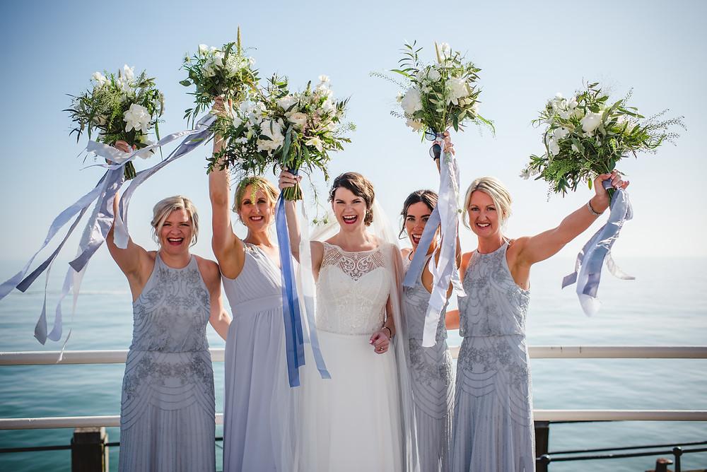 Bluebird Creative | Bride Academy | Uk Wedding Planner
