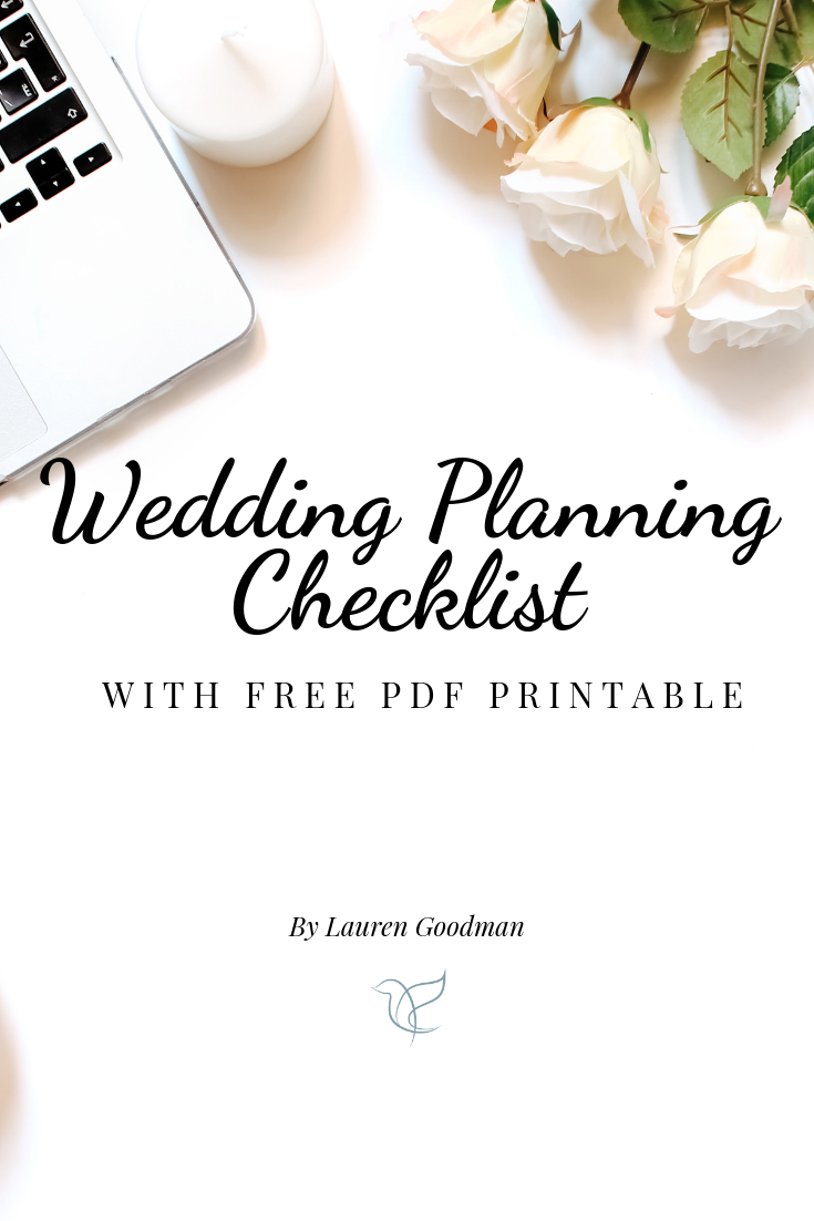 wedding planning checklist, wedding planning timeline, wedding planning tips