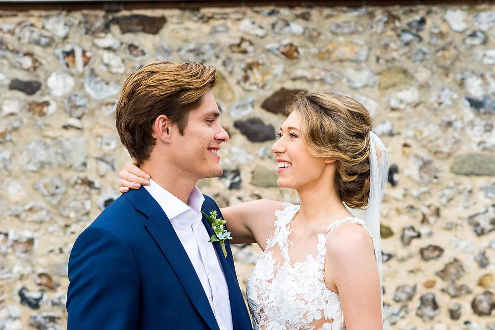 Surrey Wedding Planners