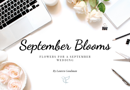 September Blooms