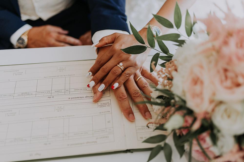 Wedding Day | Luxury | Stylish | Modern Couple