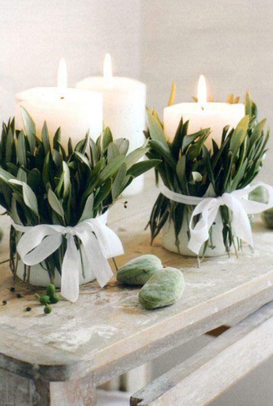 sage candles