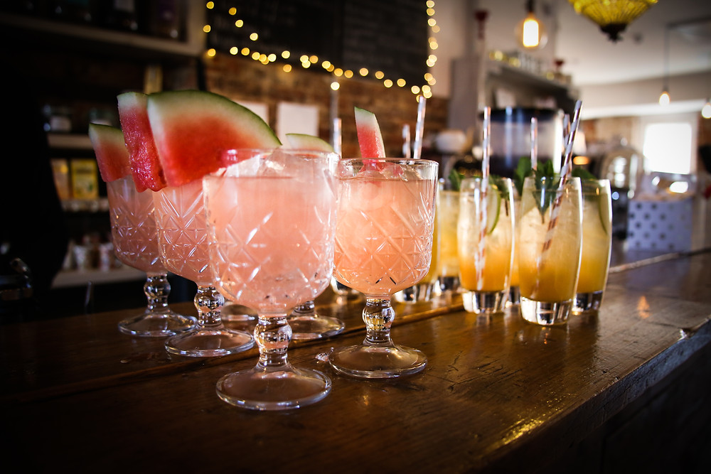 Party Mocktail