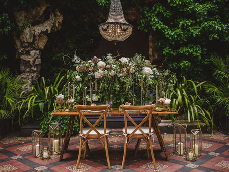 How To Create Your Wedding Design | Part 1