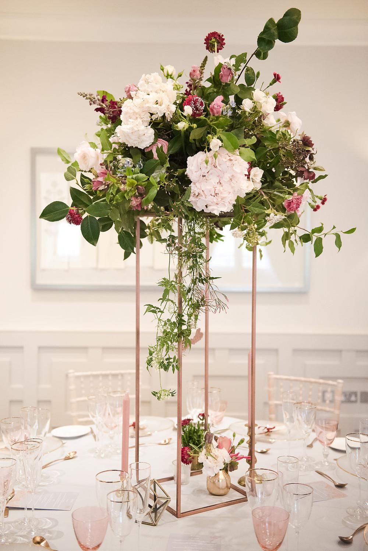 Bloomingayles   Surrey Wedding