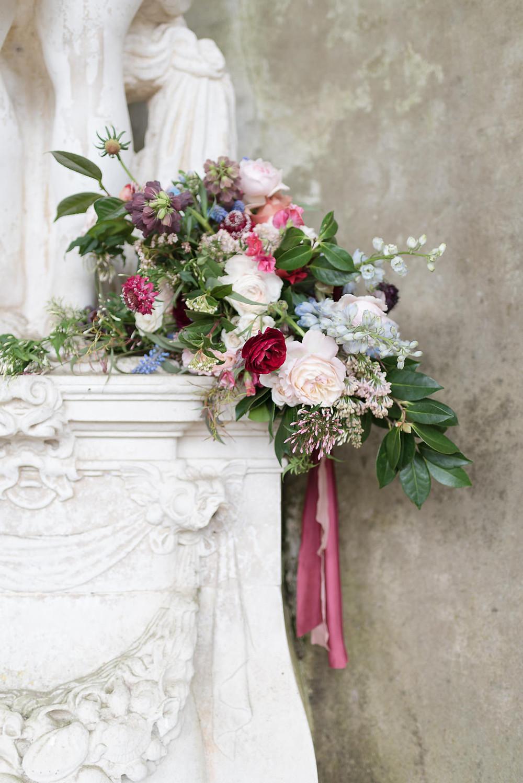 Bloomingayles | Wedding Flowers | Surrey Wedding