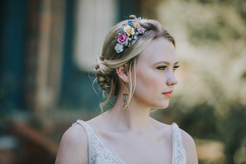 Wedding Hair Up | Uk Wedding Planner
