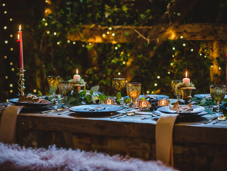 Postponing Your Spring Wedding To a Different Season