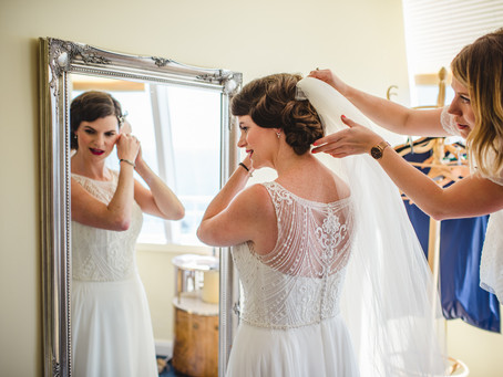 8 Wedding Planning Myths Busted